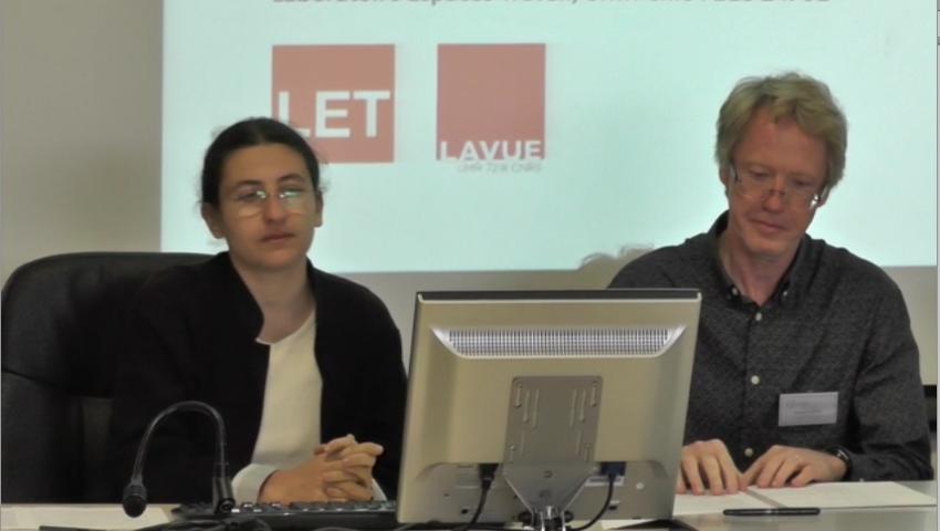 Fenker & Zetlaoui-Léger